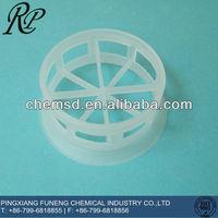 Mass Transfer Media Plastic Cascade Ring