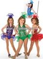 Centelleo de niña de flores de ballet de danza desgaste- girls' twinkle tutu rosa- redtwinkle danza ballet falda de vestuario- los niños y los adultos