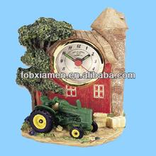 2014 Hot Selling Antique Decorative Bedside Clock Decor