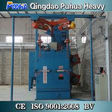 Q37series hook airless blast cleaning machine made in China
