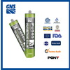 GNS silicone water based acrylic sealant