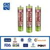 GNS silicone acrylic sealant gap filler