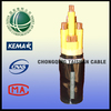 State Grid Low Voltage PVC Insulated Armored Cable