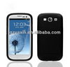solar powered cell phone case,New coming phone cases,mobile cases for samsung s3