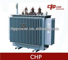 33KV, 35KV high efficiency pad mounted oil immersed power transformer