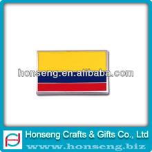 2014 Hotsale ponto cruz bandeiras