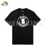 Black printing sports t shirts,t shirt wholesale,wholeslae t shirt printing