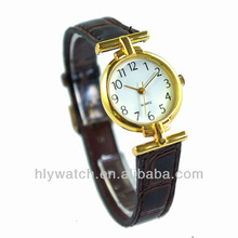 Fashion wrist gift watch wholesale new products corporate gift watches