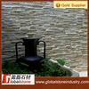 Multicolored Slate Ledge Stone Panel