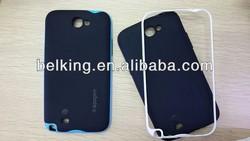 Smart SGP spigen case For Galaxy Note2 neo hybrid case