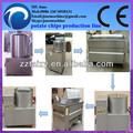Effiency alta promocionais máquina de batata chips 0086-13676938131