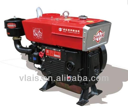 20HP Diesel Engine Water Pump performance mini Diesel Engine ZS1115 lister type diesel engine