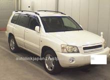 2002 Toyota Kluger MCU25W 4WD