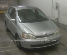 2001 Toyota Platz SCP11
