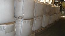 EXW/DDU hardwood sawdus pellets , 6 mm, IN 15 kg bags and BIG b