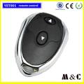 ワイヤレストランスミッター、 リモートコントロールローラーシャッターシステムがyet001
