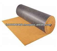 pvc backed coir mats
