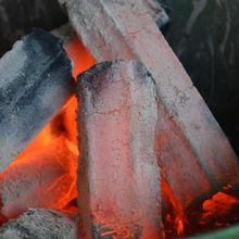 sawdust charcoal to Australia market