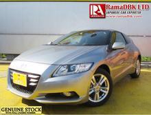 Stock#34447 HONDA CR-Z alpha USED CAR FOR SALE [RHD][JAPAN]