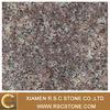 Hot sale pink granite G687 pink granite tile for project
