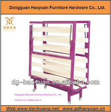 furniture bedroom,classic style folding bed Frame