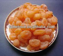 preserved kumquat with good qulity drie fruit