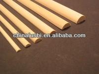 Round Corner Wood Moldings