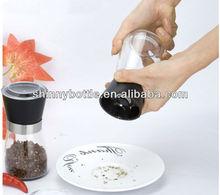 useful pepper mills, salt grinder,spice and pepper grinder