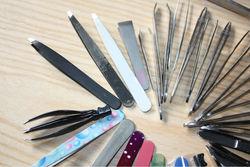 Many kinds of tweezers,smart tweezers,esd-15 tweezers