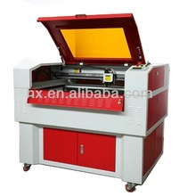 top quanlity good price Rabbit clothing/acrylic/leather laser cutting equipment