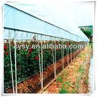Hot sale!!! Flower garden greenhouse cover/ greenhouse film