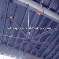16ft faible bruit ventilateur de plafond
