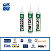 GNS Silicone acrylic paintable sealant
