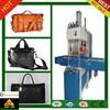 Multifunction high frequency leather bags embossing machine professional hot sale