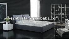 Fashional hot-selling soft platform bed