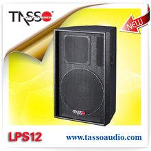 "Pro Speakers 18"" High Power Stere Coaxial Speaker"