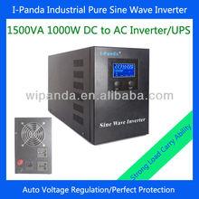 converter 1500VA 1000W 24V