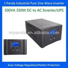 converter 500VA 350W 12V 24V (optional)