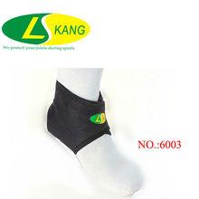 L/Kang Fitness Elastic Ankle Braces For Roller Skate