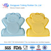 colorful flexible mold making silicone rubber