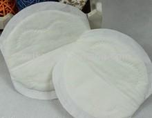 DISPOSABLE BREAST PADS ELASTIC EDGE 3D