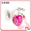 PVC Mini Shoe Key Chain
