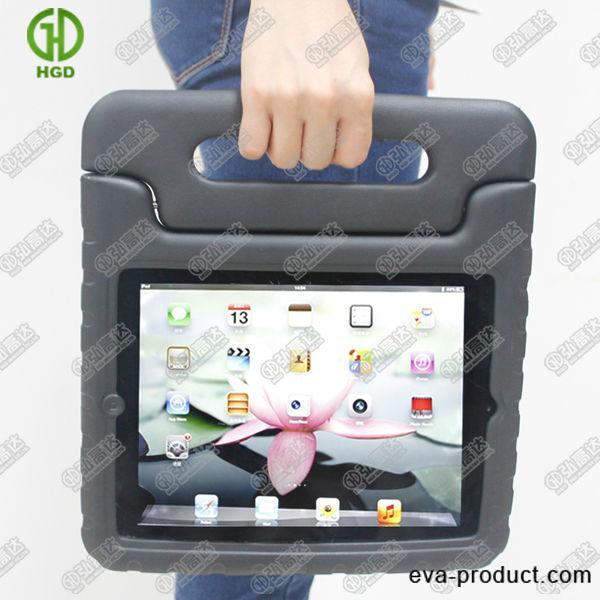 Ipad Case Handles Handle Anti Shock Case For