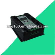20A 40A PWM 12v or 24v solar wind charge controller 500W