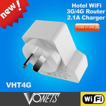 2014 newest VHT4G wireless network bridge