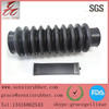 high quality industrial expansion rubber bellows dust cover
