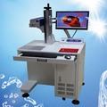Campo equipamento da marcação do laser da fibra da marcação da máquina- china fabricante taiyi marca de fim de ano da promoção!!