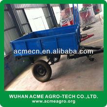 ACME Mini Tractor Trailer/Power Tiller Trailer