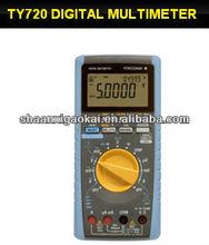 good quality multimeter brands/function analog multimeter TY720 Yokogawa