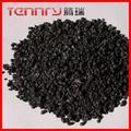 Precio bajo contenido de azufre coque de petróleo calcinado/aditivo de carbono/calcinado carbón antracita